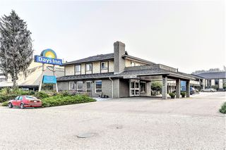 Photo 1: Exclusive Hotel/Motel with property: Business with Property for sale