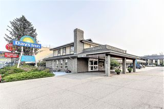Photo 3: Exclusive Hotel/Motel with property: Business with Property for sale