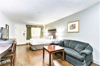 Photo 6: Exclusive Hotel/Motel with property: Business with Property for sale