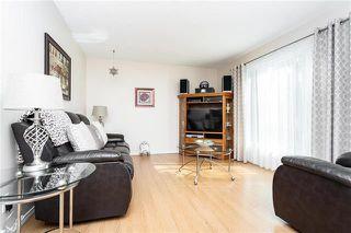 Photo 4: 860 Ingersoll Street in Winnipeg: Sargent Park Residential for sale (5C)  : MLS®# 1920013