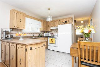 Photo 7: 860 Ingersoll Street in Winnipeg: Sargent Park Residential for sale (5C)  : MLS®# 1920013