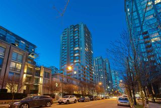 """Photo 20: 1008 1001 RICHARDS Street in Vancouver: Downtown VW Condo for sale in """"THE MIRO"""" (Vancouver West)  : MLS®# R2394358"""