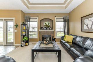 Photo 4: 22 CHATEAU Close: Beaumont House Half Duplex for sale : MLS®# E4170939