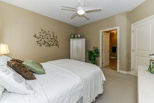 Photo 17: 22 CHATEAU Close: Beaumont House Half Duplex for sale : MLS®# E4170939