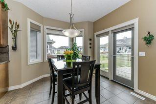Photo 12: 22 CHATEAU Close: Beaumont House Half Duplex for sale : MLS®# E4170939