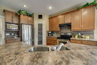 Photo 8: 22 CHATEAU Close: Beaumont House Half Duplex for sale : MLS®# E4170939