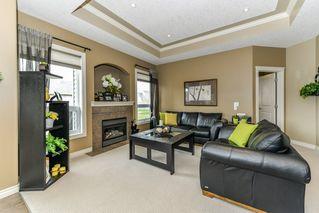 Photo 5: 22 CHATEAU Close: Beaumont House Half Duplex for sale : MLS®# E4170939