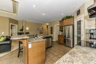 Photo 10: 22 CHATEAU Close: Beaumont House Half Duplex for sale : MLS®# E4170939