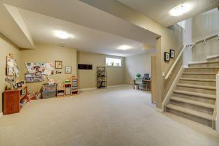 Photo 22: 22 CHATEAU Close: Beaumont House Half Duplex for sale : MLS®# E4170939
