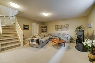 Photo 20: 22 CHATEAU Close: Beaumont House Half Duplex for sale : MLS®# E4170939