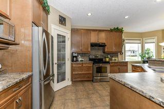 Photo 9: 22 CHATEAU Close: Beaumont House Half Duplex for sale : MLS®# E4170939