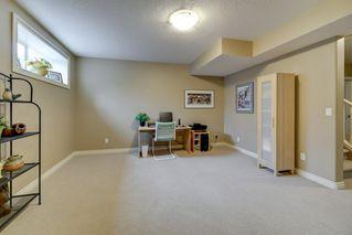 Photo 24: 22 CHATEAU Close: Beaumont House Half Duplex for sale : MLS®# E4170939