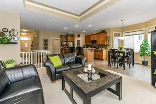 Photo 6: 22 CHATEAU Close: Beaumont House Half Duplex for sale : MLS®# E4170939