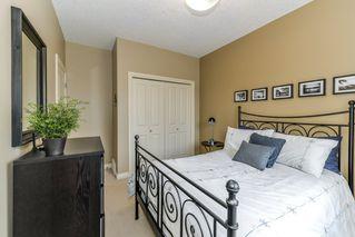 Photo 14: 22 CHATEAU Close: Beaumont House Half Duplex for sale : MLS®# E4170939