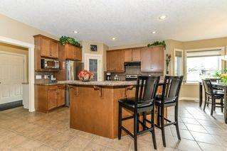 Photo 7: 22 CHATEAU Close: Beaumont House Half Duplex for sale : MLS®# E4170939