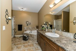 Photo 18: 22 CHATEAU Close: Beaumont House Half Duplex for sale : MLS®# E4170939