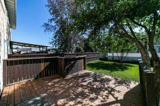 Photo 27: 11425 165 Avenue in Edmonton: Zone 27 House Half Duplex for sale : MLS®# E4172266