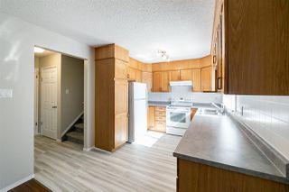 Photo 10: 11425 165 Avenue in Edmonton: Zone 27 House Half Duplex for sale : MLS®# E4172266