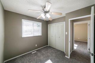 Photo 19: 11425 165 Avenue in Edmonton: Zone 27 House Half Duplex for sale : MLS®# E4172266