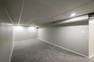 Photo 23: 11425 165 Avenue in Edmonton: Zone 27 House Half Duplex for sale : MLS®# E4172266