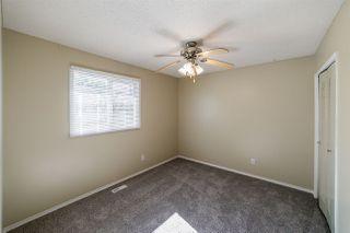 Photo 20: 11425 165 Avenue in Edmonton: Zone 27 House Half Duplex for sale : MLS®# E4172266