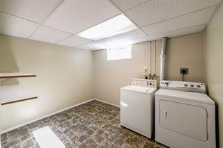 Photo 25: 11425 165 Avenue in Edmonton: Zone 27 House Half Duplex for sale : MLS®# E4172266