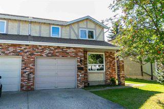 Photo 30: 11425 165 Avenue in Edmonton: Zone 27 House Half Duplex for sale : MLS®# E4172266