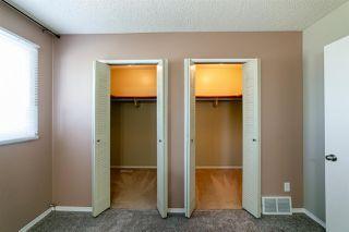 Photo 18: 11425 165 Avenue in Edmonton: Zone 27 House Half Duplex for sale : MLS®# E4172266