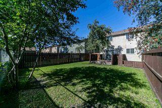 Photo 29: 11425 165 Avenue in Edmonton: Zone 27 House Half Duplex for sale : MLS®# E4172266