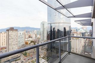"Photo 10: 3205 1068 HORNBY Street in Vancouver: Downtown VW Condo for sale in ""THE CANADIAN"" (Vancouver West)  : MLS®# R2406895"
