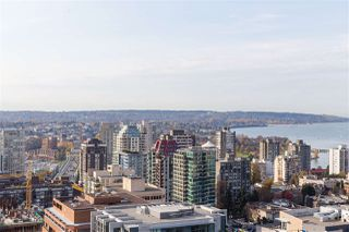 "Main Photo: 3205 1068 HORNBY Street in Vancouver: Downtown VW Condo for sale in ""THE CANADIAN"" (Vancouver West)  : MLS®# R2406895"
