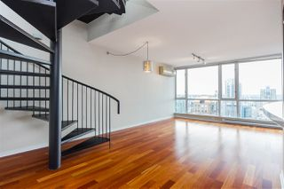 "Photo 5: 3205 1068 HORNBY Street in Vancouver: Downtown VW Condo for sale in ""THE CANADIAN"" (Vancouver West)  : MLS®# R2406895"