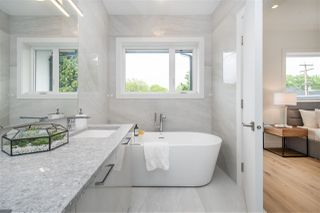 Photo 11: 3505 W 12TH Avenue in Vancouver: Kitsilano House for sale (Vancouver West)  : MLS®# R2408076