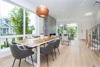 Photo 4: 3505 W 12TH Avenue in Vancouver: Kitsilano House for sale (Vancouver West)  : MLS®# R2408076