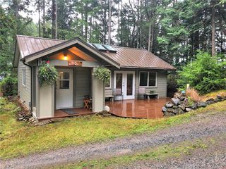 Photo 8: 9813 Spalding Road in PENDER ISLAND: GI Pender Island Single Family Detached for sale (Gulf Islands)  : MLS®# 416276