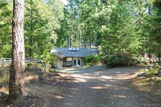 Photo 7: 9813 Spalding Road in PENDER ISLAND: GI Pender Island Single Family Detached for sale (Gulf Islands)  : MLS®# 416276