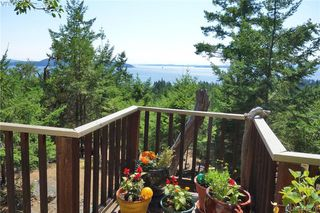 Photo 3: 9813 Spalding Road in PENDER ISLAND: GI Pender Island Single Family Detached for sale (Gulf Islands)  : MLS®# 416276