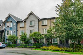 "Main Photo: 44 6450 187 Street in Surrey: Cloverdale BC Townhouse for sale in ""Hillcrest"" (Cloverdale)  : MLS®# R2411881"