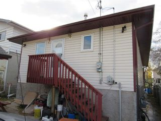 Photo 25: 11415 92 Street in Edmonton: Zone 05 House for sale : MLS®# E4176800