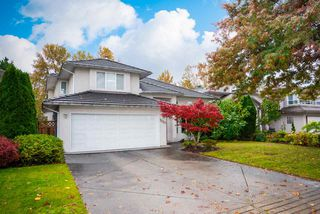 Photo 1: 1330 RAMA Avenue in New Westminster: Queensborough House for sale : MLS®# R2414786