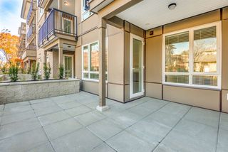 """Photo 16: 111 2382 ATKINS Avenue in Port Coquitlam: Central Pt Coquitlam Condo for sale in """"Parc East"""" : MLS®# R2418214"""