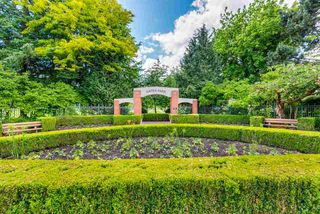 "Photo 18: 111 2382 ATKINS Avenue in Port Coquitlam: Central Pt Coquitlam Condo for sale in ""Parc East"" : MLS®# R2418214"