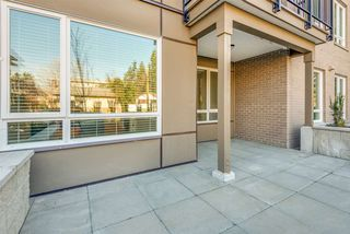 "Photo 17: 111 2382 ATKINS Avenue in Port Coquitlam: Central Pt Coquitlam Condo for sale in ""Parc East"" : MLS®# R2418214"