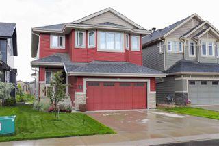 Main Photo: 5482 EDWORTHY Way in Edmonton: Zone 57 House for sale : MLS®# E4180367