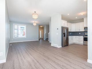 Photo 5: 166 SKYVIEW Circle NE in Calgary: Skyview Ranch Row/Townhouse for sale : MLS®# C4277691