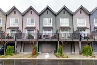 Photo 22: FREMONT INDIGO TOWNHOUSE FOR SALE