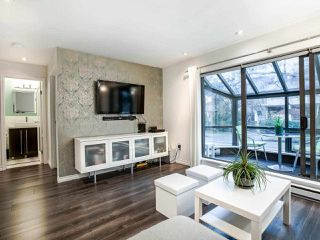 "Main Photo: 311 1106 PACIFIC Street in Vancouver: West End VW Condo for sale in ""Westgate Landing"" (Vancouver West)  : MLS®# R2433439"