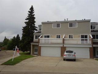 Main Photo: 10786 31 Avenue in Edmonton: Zone 16 Townhouse for sale : MLS®# E4189470