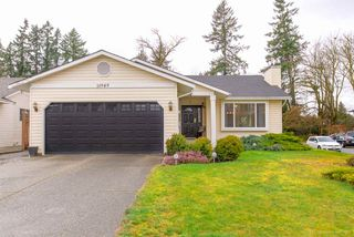 Main Photo: 11949 238B Street in Maple Ridge: Cottonwood MR House for sale : MLS®# R2441156