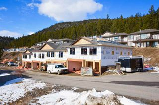 "Photo 1: 26 1880 HAMEL Road in Williams Lake: Williams Lake - City Townhouse for sale in ""HAMEL"" (Williams Lake (Zone 27))  : MLS®# R2441404"
